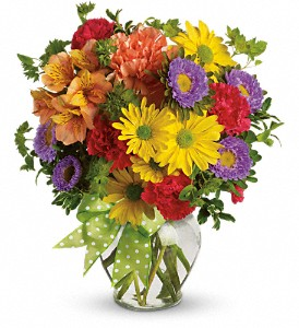 St. Petersburg florida florist for nationwide flower delivery